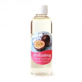 Shishasyrup | Jeges Maracuja | 100 ml