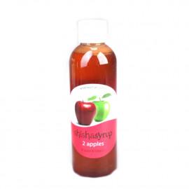 Shishasyrup | 2 almás | 100 ml