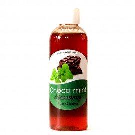 Shishasyrup | Csokoládé + Menta | 100 ml