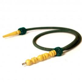 TM szívócső | 155 cm | Zöld