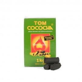 Tom Cococha Hexagon | 1 kg