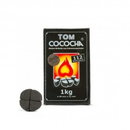 Tom Cococha Silver | 1 kg
