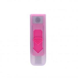 USB öngyújtó | Pink