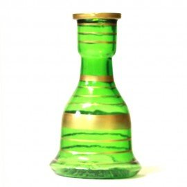 Víztartály | 26 cm | Zöld