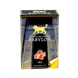 Babylon vizipipa szén | 1 kg