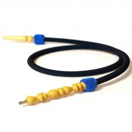 TM szívócső | 155 cm | Kék