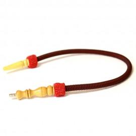 TM szívócső | 85 cm | Piros